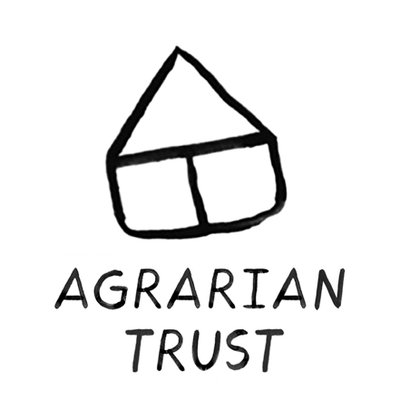 Agrarian Trust (@AgrarianTrust) Twitter profile photo