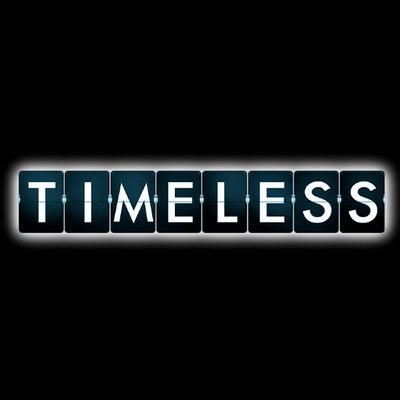another word for timeless