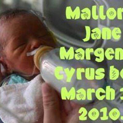 Mallory cyrus