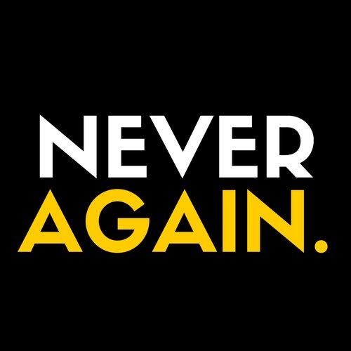 Never Again >> Never Again Hth Neveragainhth Twitter