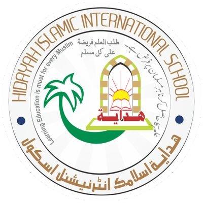 Hidayah Islamic International School on Twitter: