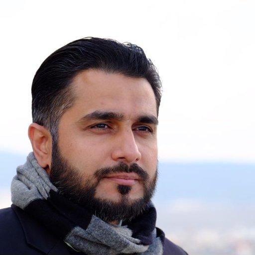 Osama Bin Javaid