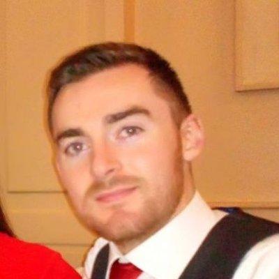 Joseph Mac Bride (@Josephmacb) Twitter profile photo