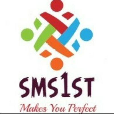 sms1st™ | Social Profile
