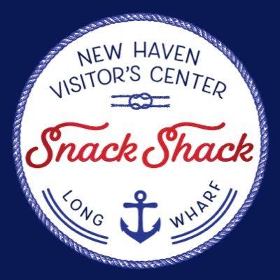 New Haven Visitor Center & Snack Shack