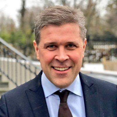 Bjarni Benediktsson