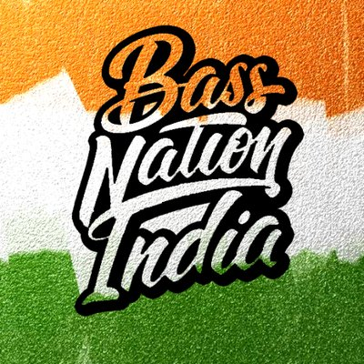 Bass Nation India on Twitter: