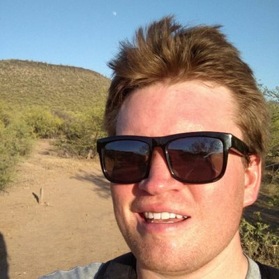 Eric Shreve (@EshreveAZ) Twitter profile photo