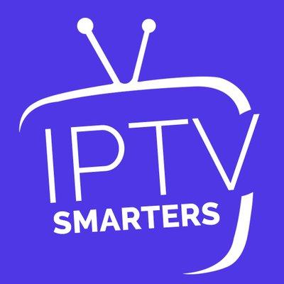 download iptv smarters app
