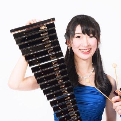 吉岡理菜Eppa(打楽器) @YoshiokaEp_perc