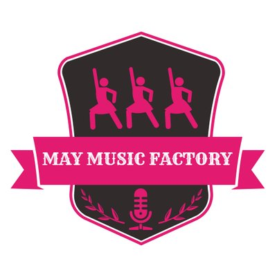 MAY music factory(公式) @8150001