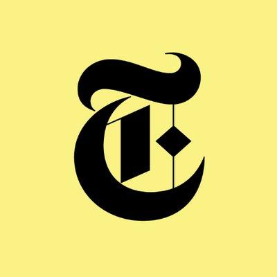 NYT Climate (@nytclimate) Twitter profile photo