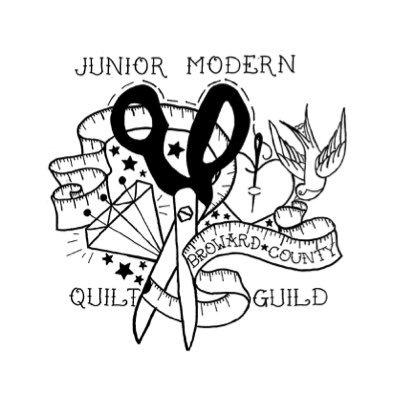 Junior Modern Quilt Guild of Broward County