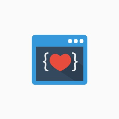 Coding is Love on Twitter: