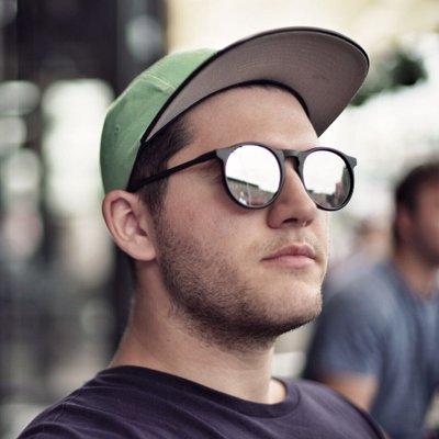 Lewis (@Lewfrobo) Twitter profile photo