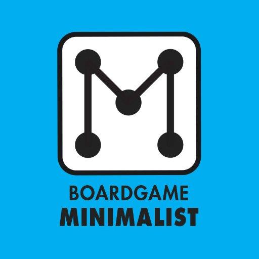 Kareem The Board Game Minimalist Gameminimalist Twitter