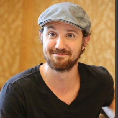 Sam Huntington (@samhuntington) Twitter profile photo