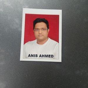 Anis Ansari Adhyaksh janta colony ward E51