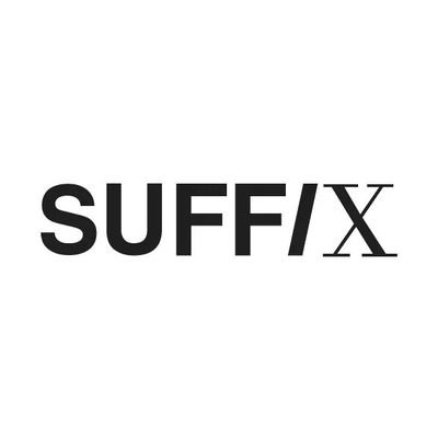@SUFFIXWORKS