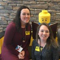 Mrs. Fallone and Ms. Richardson (@explorers_learn) Twitter profile photo