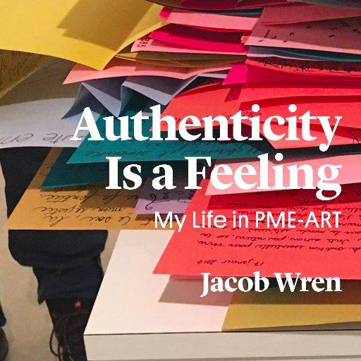 Jacob Wren