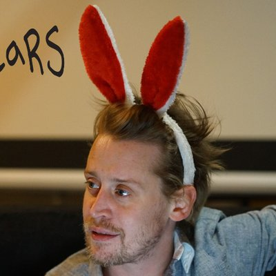 Macaulay Culkin Incredibleculk Twitter