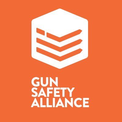 Gun Safety Alliance Logo