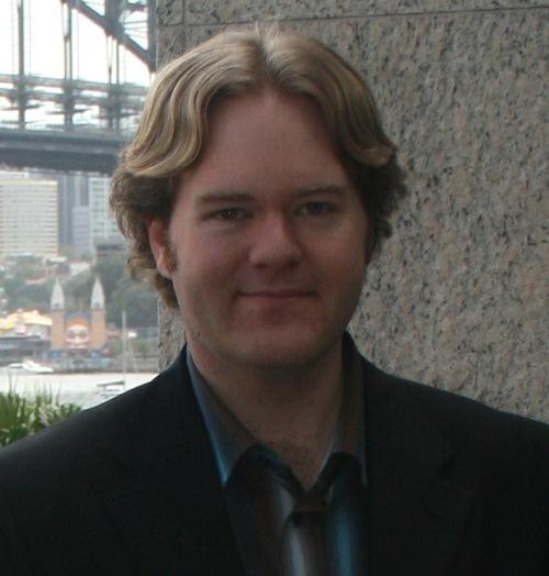Peter Frost Ribnitz