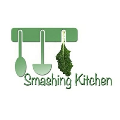 Logo de la société Smashing Kitchen