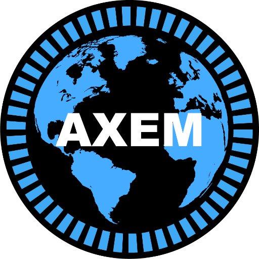 Futbolistas AXEM