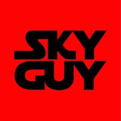 SkyGuy on Twitter: