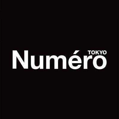 @NumeroTOKYO