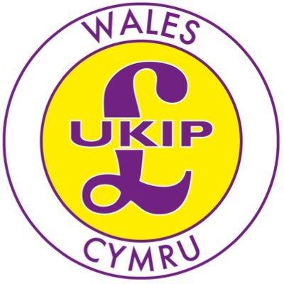 UKIP Wales 🏴🇬🇧