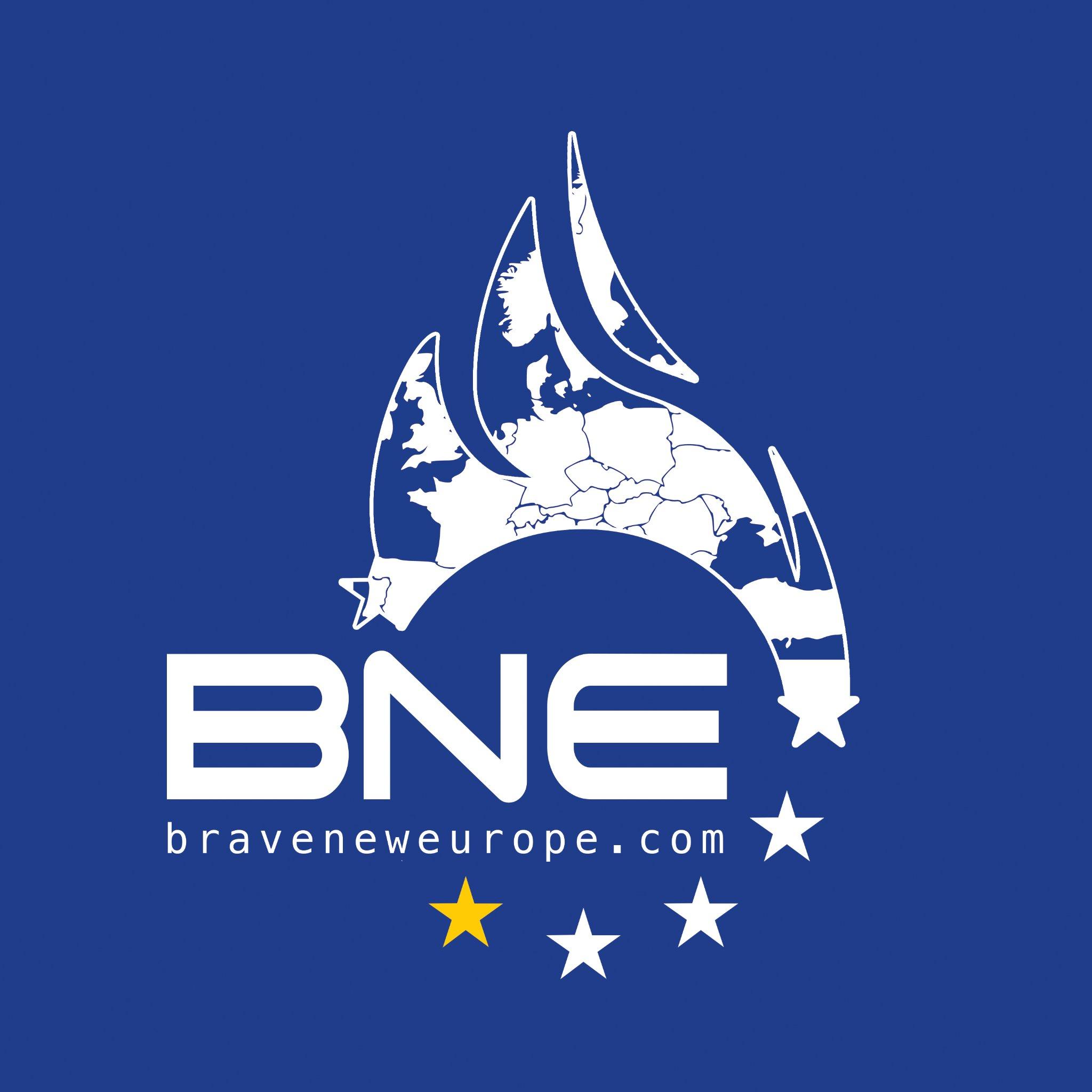 Brave New Europe