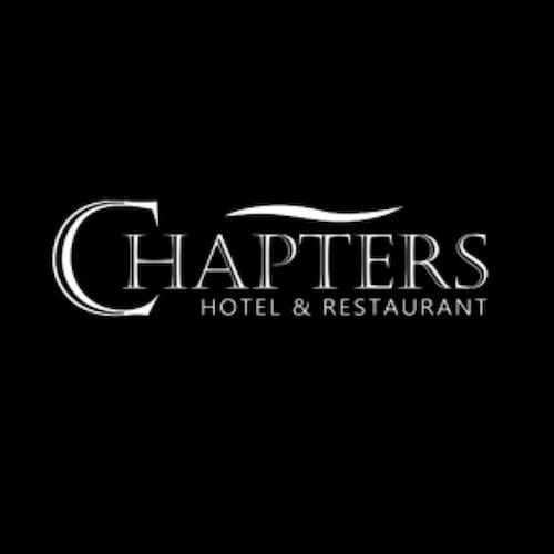 @ChaptersHotel