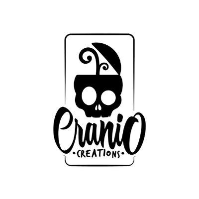 Kuvahaun tulos haulle cranio creations