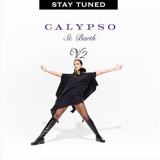 @CalypsoStBarth