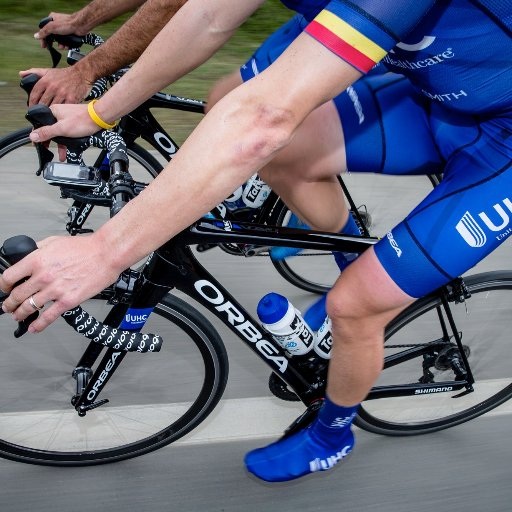 @UHCprocycling