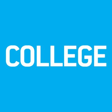 College Magazine (@CollegeMag )