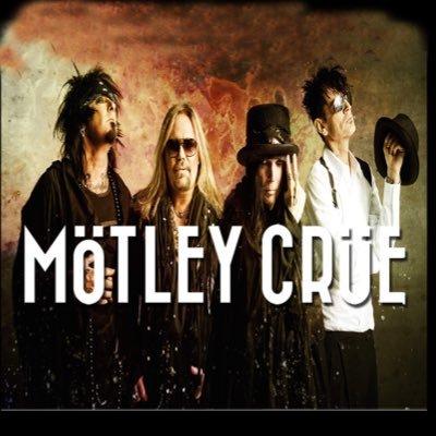 @MotleyCrue