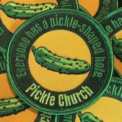 @PickleChurch
