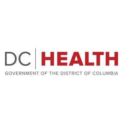 DC Health #StayHomeDC