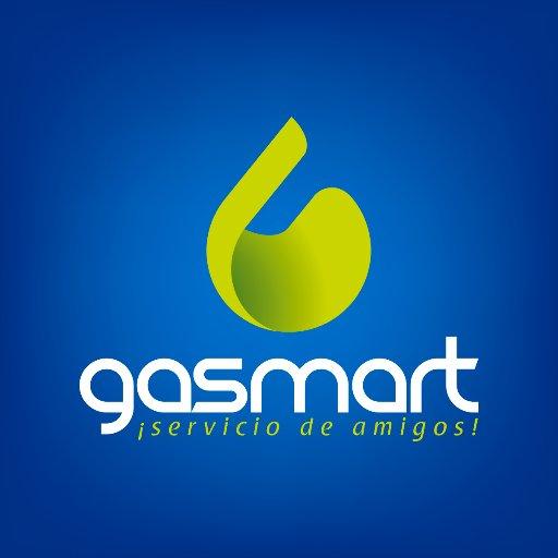 @Gasmartmx