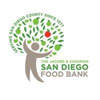 San Diego Food Bank (@SDFoodBank )