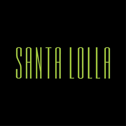 @SANTA_LOLLA