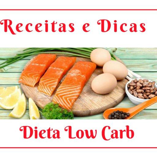 Dieta low carb para iniciantes en espanol