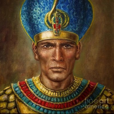 Image result for king ramses