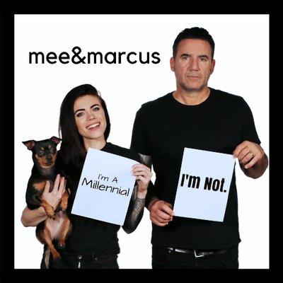 e65496ee51e Mee & Marcus Podcast (@meeandmarcuspod) | Twitter