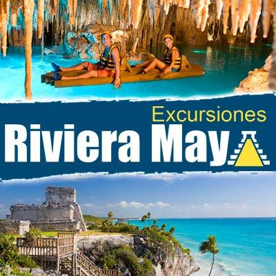 Excursiones riviera maya rm excursiones twitter Excursiones en riviera maya