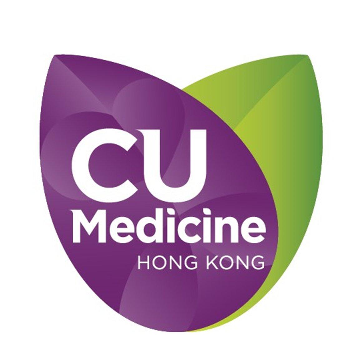 CUHK Medicine (@CUHKMedicine) | Twitter